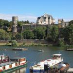 Angers - le château